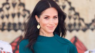 Meghan Markle-ből újságíró lesz a Vogue kedvéért