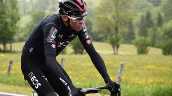 Hatalmasat bukott, kihagyja a Tour de France-t a fő esélyes