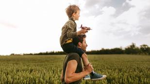 Mindjárt itt az apák napja. Te mivel köszöntöd apát?