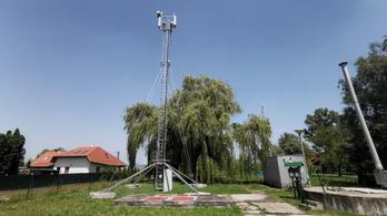 500 megabitet tud a Telenor a Balatonnál