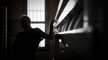 Uniós börtönkörkép: a magyar börtönök a legzsúfoltabbak