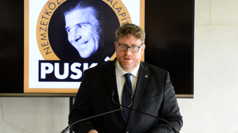A Puskás-ügyi nagykövetnek 3 év alatt majdnem 10 milliót hozott a Puskás-hagyaték