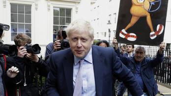 Az alsóház nem akarta törvényben megtiltani a rendezetlen brexitet