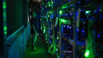 Több károsanyagot bocsát ki a bitcoin, mint egész Jordánia