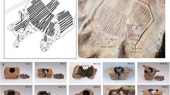 Kelet-Ázsiában már 2500 éve is füveztek