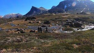 Az utolsó kirándulás Grönlandon