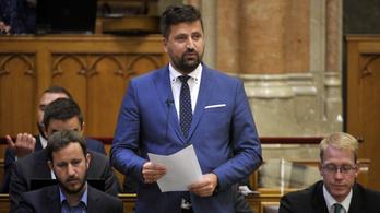 Visszaadja parlamenti mandátumát Kepli Lajos