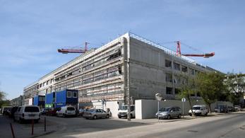 Ősztől költözhet a Terrorelhárítási Információs Központ a Fehérvári útra