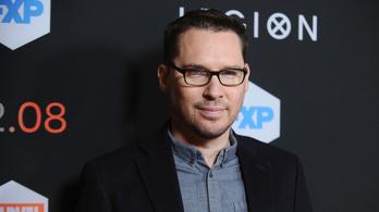 Fizet az X-Men rendezője az egyik férfinak, aki nemi erőszakkal vádolja