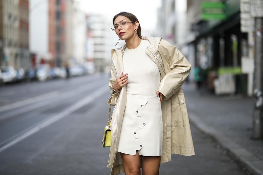 Nőies, esőálló dzsekik nyárra, melyekben nem lesz meleged - Megvédenek a záporoktól, és divatosak is