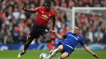 MU–Chelsea-rangadóval kezdődik az angol bajnokság