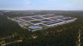 A VW és a BMW is svéd akkumulátorgyárba fektet