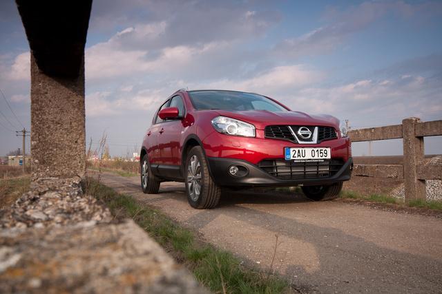 Aszfalton nem billeg, de egyenetlen talajon is elmegy - én román utakon próbáltam
