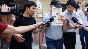 Letették a 15 milliós óvadékot, kiengedték az előzetesből az ukrán hajóskapitányt