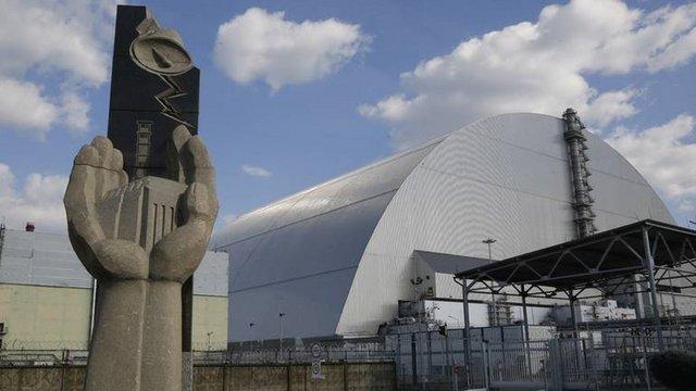 Zastavával egészen Csernobilig