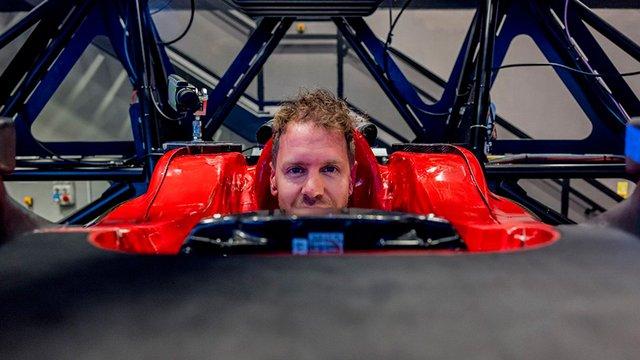 Kerékvető 23. epizód - Vettel jöjjön szimulátorozni