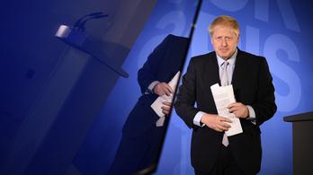 Boris Johnson tarolt a toryk előválasztásán, hárman kiestek
