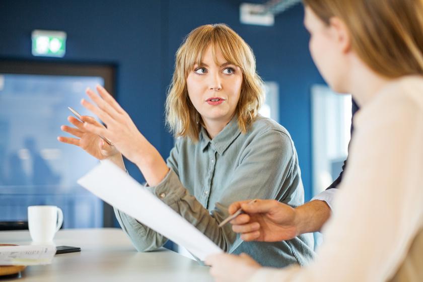 4 kolléga, aki a viselkedése miatt nem lesz sikeres - Riválisnak hinnéd, pedig sosem léptetik majd elő