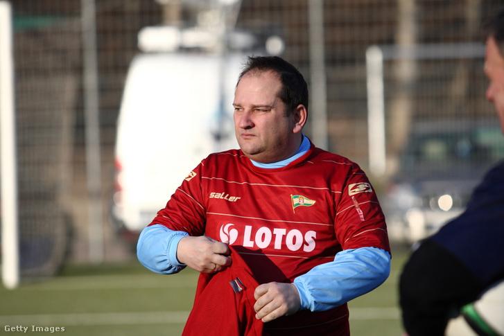 Tomasz Arabski