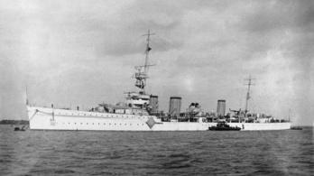 Náci tengeralattjárók között csempészték át a teljes angol aranytartalékot Kanadába
