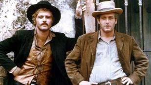 Butch Cassidy legendája: mi az igazság a hollywoodi film mögött?