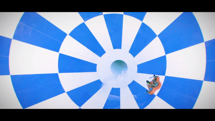 Cyclón - La nueva atracción de Aqualandia Benidorm 0-1 screensho