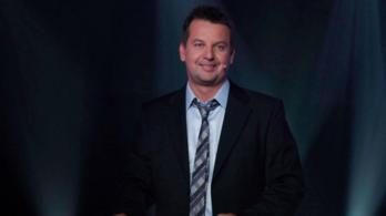 Klausmann Viktor a Fidesz gyöngyösi polgármesterjelöltje