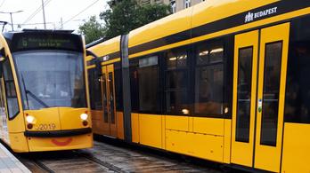 Megint feltúrják a 4-6-os vonalát, pótlóbuszok, autós korlátozások jönnek szombattól
