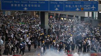 Van-e menekülés Kína szorításából?