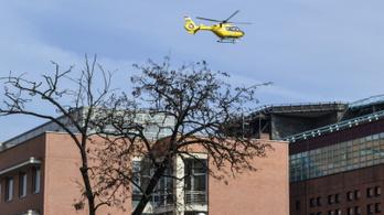 Nagyon leterheltek lesznek nyáron a budapesti kórházak