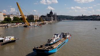 Orbán: Nem mutattunk drámai gesztusokat a Hableány tragédiája után