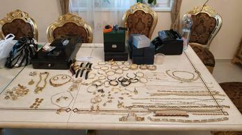 366 milliót csaltak ki egy fehérvári vállalkozótól