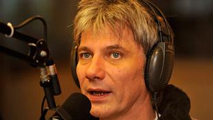 Bochkor Gábor, ha vissza is tér a rádiózáshoz, Borossal többé nem akar együtt dolgozni