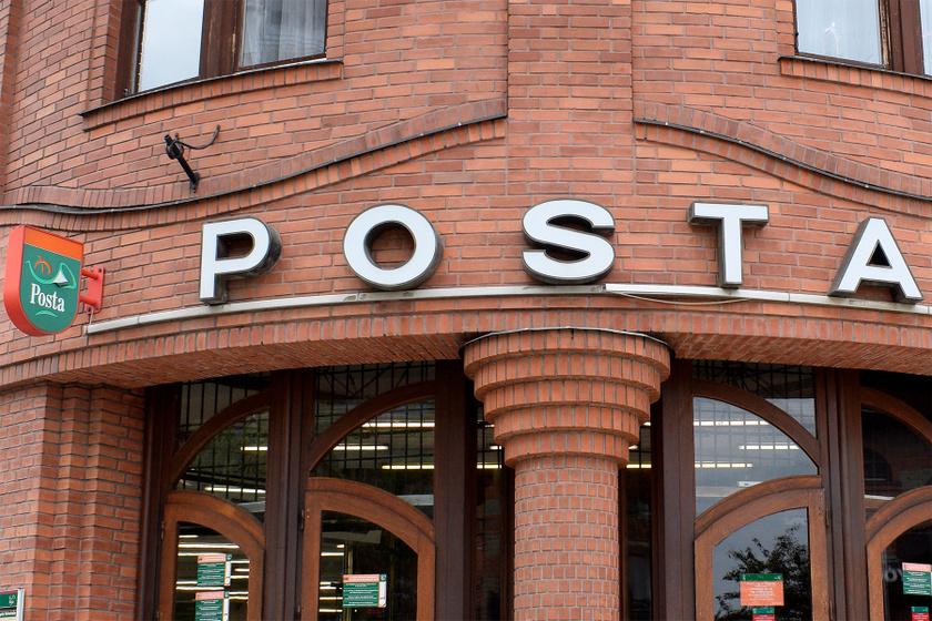 Változik a Magyar Posta díjszabása: közzétették az új árakat