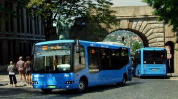 Hétfőtől indul a nyári menetrend a tömegközlekedésben