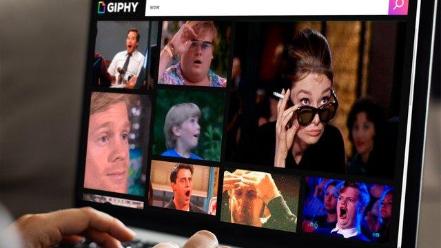 Szavak helyett pixelek? - A GIF-ek fordulatos története