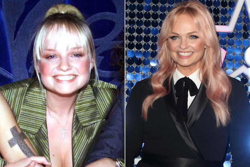 Baby Spice, azaz Emma Bunton januárban ünnepelte 43. születésnapját. Párjával, Jade Jones énekessel két fiút nevelnek együtt.