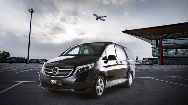 sixt limo index image1
