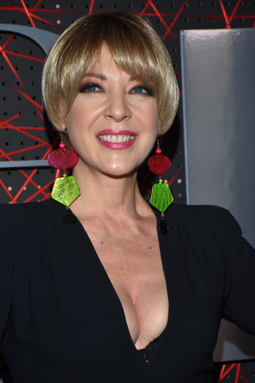 Edith González 2018 augusztusában jelent meg utoljára a vörös szőnyegen.