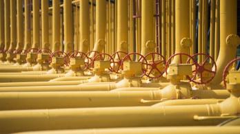 Új szerb-magyar gázvezeték épül 2021-ig