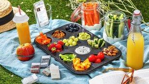 Ötletek a tökéletes piknikhez