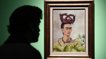 Ez lenne Frida Kahlo hangja?
