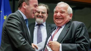 A Fidesz ügyei csak minket érdekelnek, az Európai Parlamentet nem nagyon