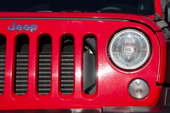 A Jeep Wrangler miatt indul per a Fiat Chrysler ellen