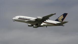 A széltől függ, hogy nyugatra vagy keletre indul-e a világ leghosszabb repülőjárata