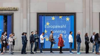 Az Európai Bizottság szerint sikeresen hárították az EP-választásokat befolyásoló orosz próbálkozásokat