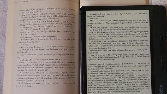 Csúcskategóriás ekönyv-olvasó a Kobótól
