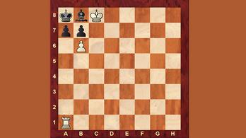 A sakk első csodagyereke 10 évesen találta ki ezt a feladványt