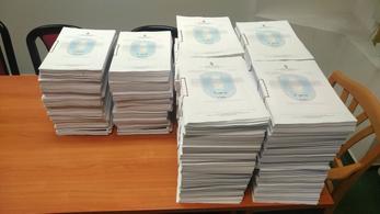 20 ezer oldalnyi vádirattal zárta a rendőrség a soroksári futónő gyilkosságának ügyét