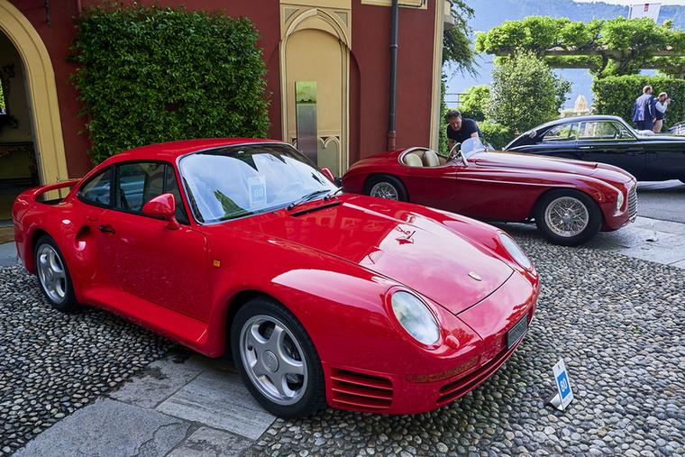 Külön kategóriát szenteltek a híres muzsikusok autóinak